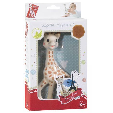 sophie la girafe d s la naissance sebio. Black Bedroom Furniture Sets. Home Design Ideas