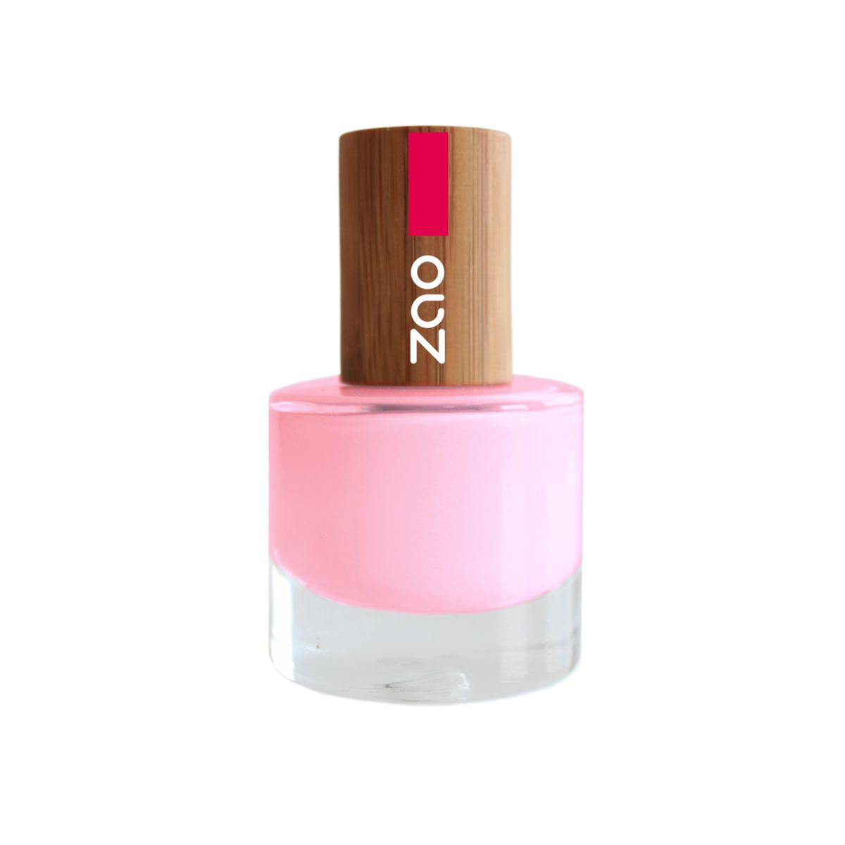 VERNIS A ONGLES ROSE 4- EASY PARIS-Grossiste maquillage