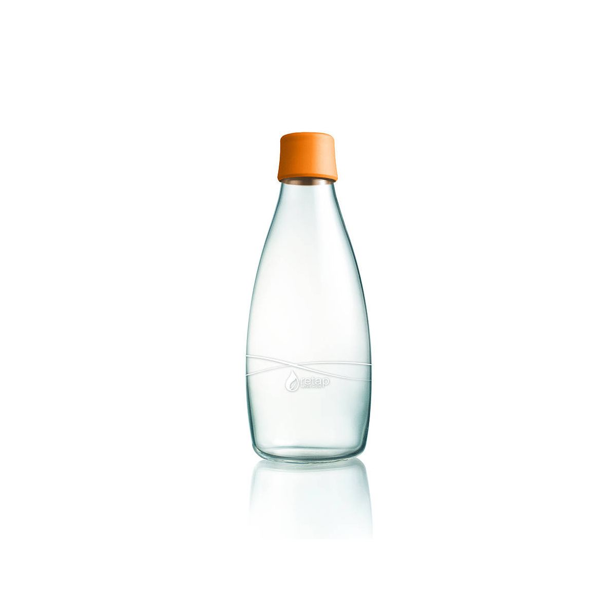 Bouteille en verre 0 8 l sebio - Bouteille en verre originale ...