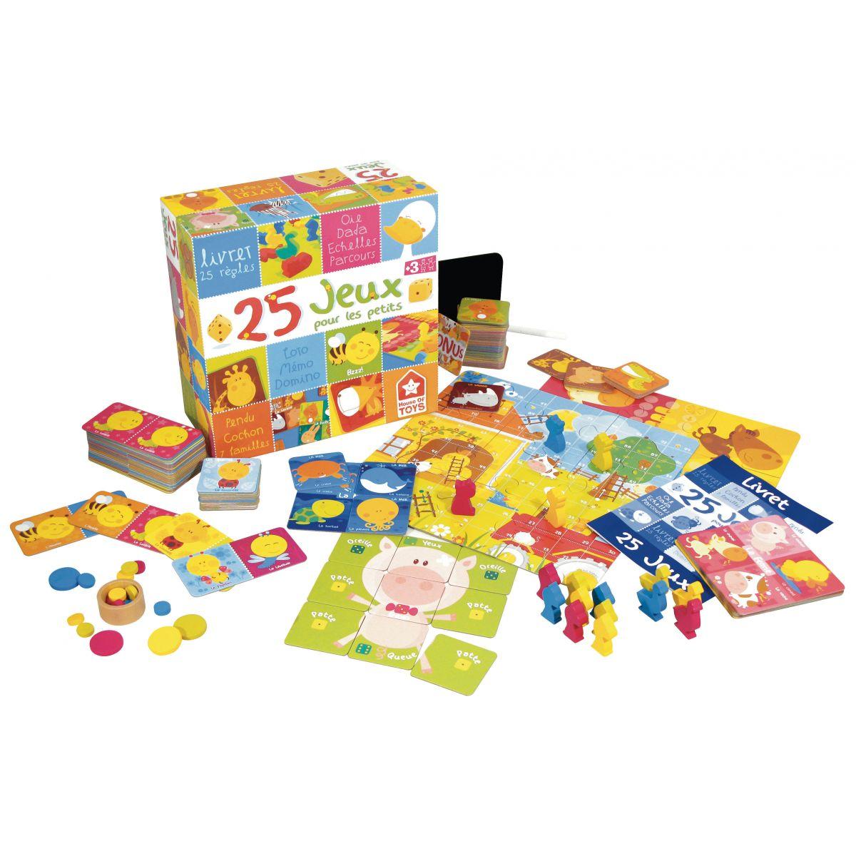 25 jeux pour les petits partir de 3 ans sebio. Black Bedroom Furniture Sets. Home Design Ideas