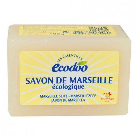 Savon de marseille cologique pain de 400 g sebio - Composition savon de marseille ...