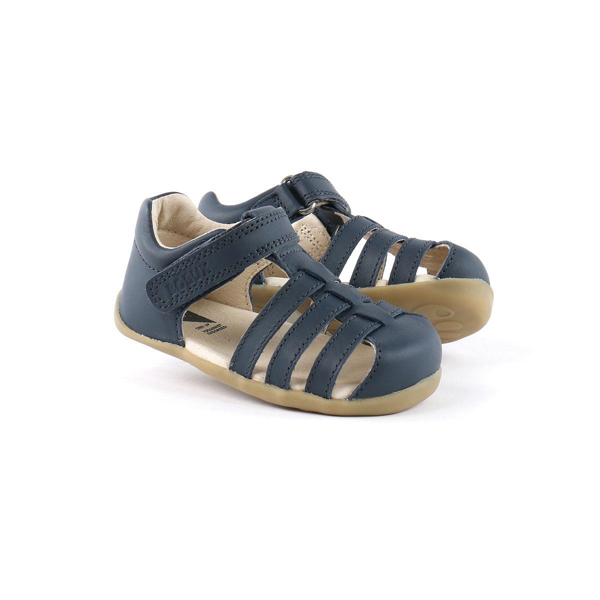 Chaussures Step Up Jump Navy Sebio