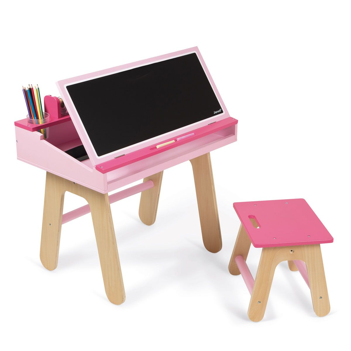 bureau d 39 colier a partir de 3 ans sebio. Black Bedroom Furniture Sets. Home Design Ideas