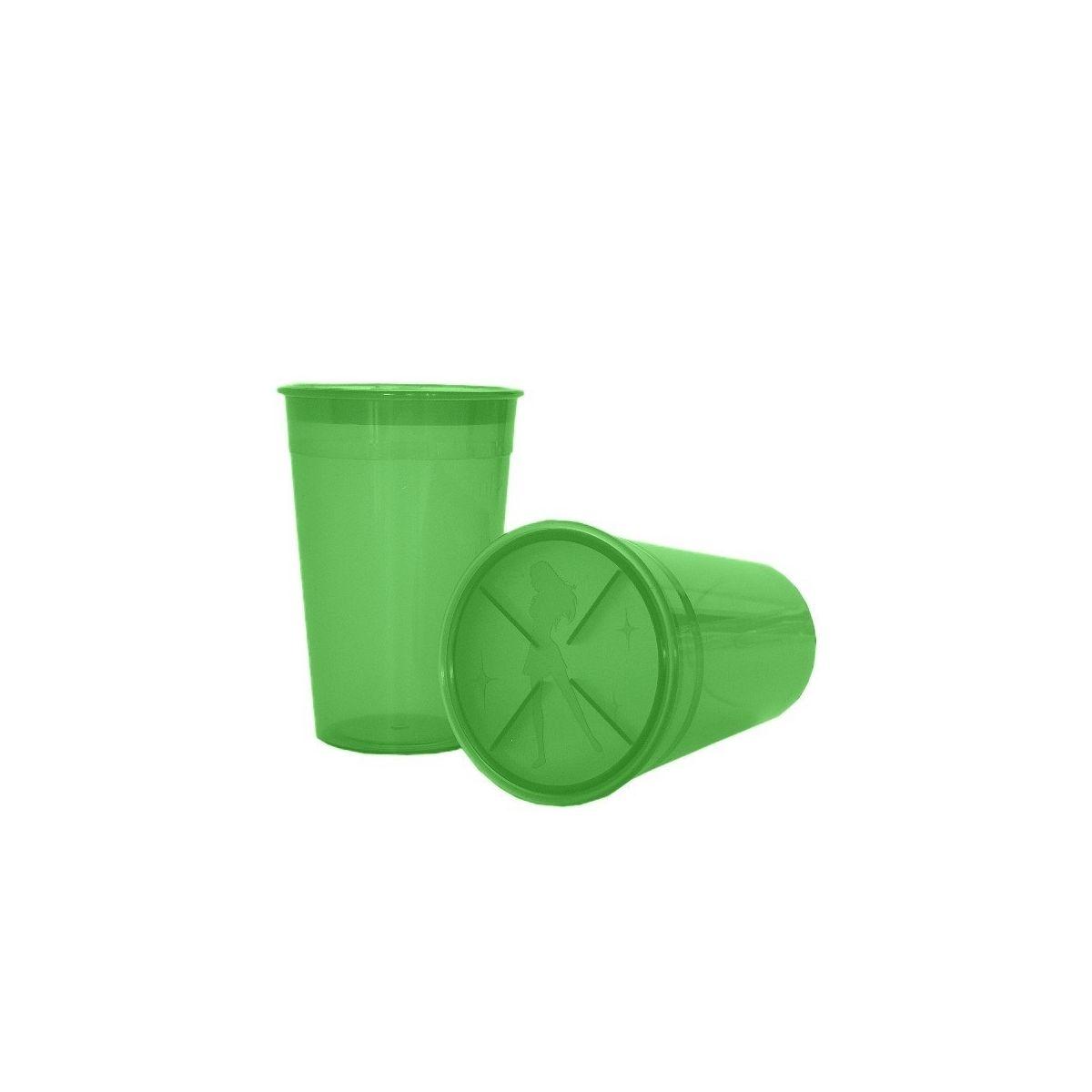 St rilisateur rigide pour coupe menstruelle vert sebio - Coupe menstruelle utilisation ...