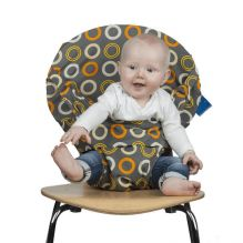 Portage sebio for Baby to love chaise nomade
