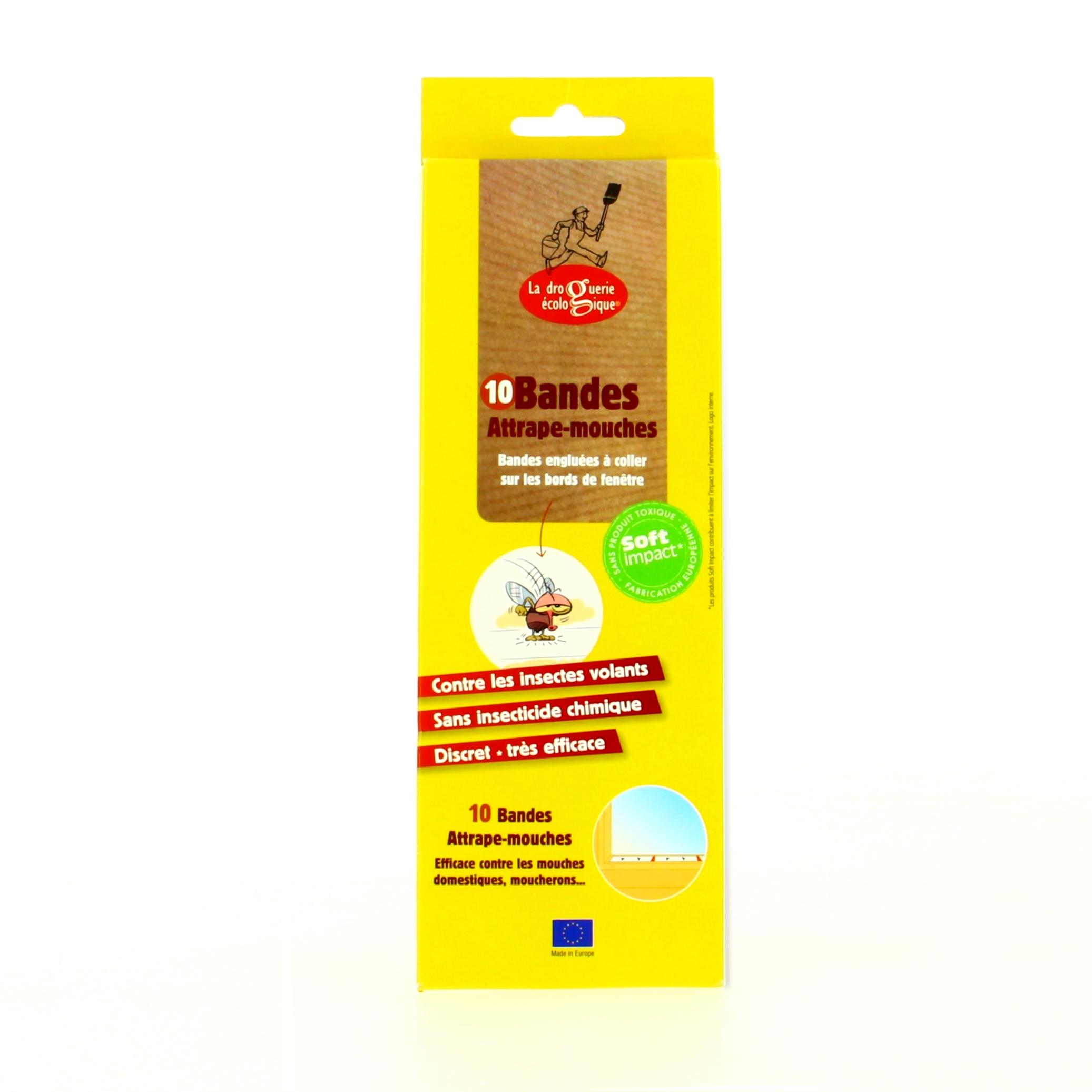 Liminer mouches maison comment tuer les mouches comment - Produit anti mouche maison ...