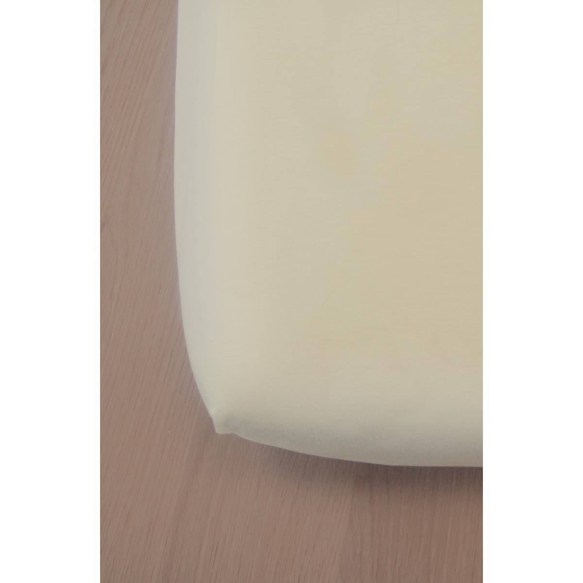 Drap housse green clim pour lit b b 40x80 et 40x90 cm for Drap housse 40x90