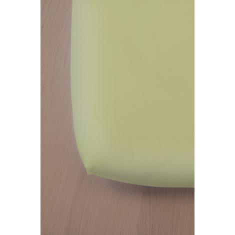 drap housse green clim pour lit b 233 b 233 40x80 et 40x90 cm sebio