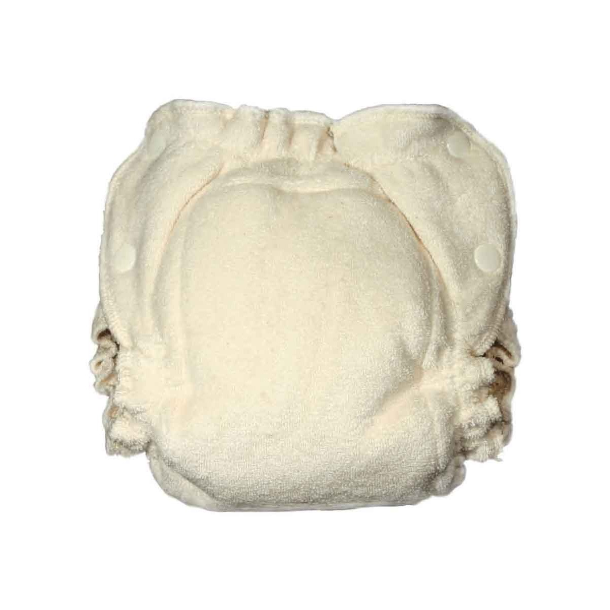 couche lavable multi taille popolini en coton bio sebio. Black Bedroom Furniture Sets. Home Design Ideas