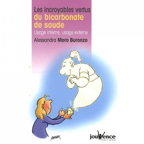 Les incroyables vertus du bicarbonate de soude usage - Bicarbonate de soude toilette ...