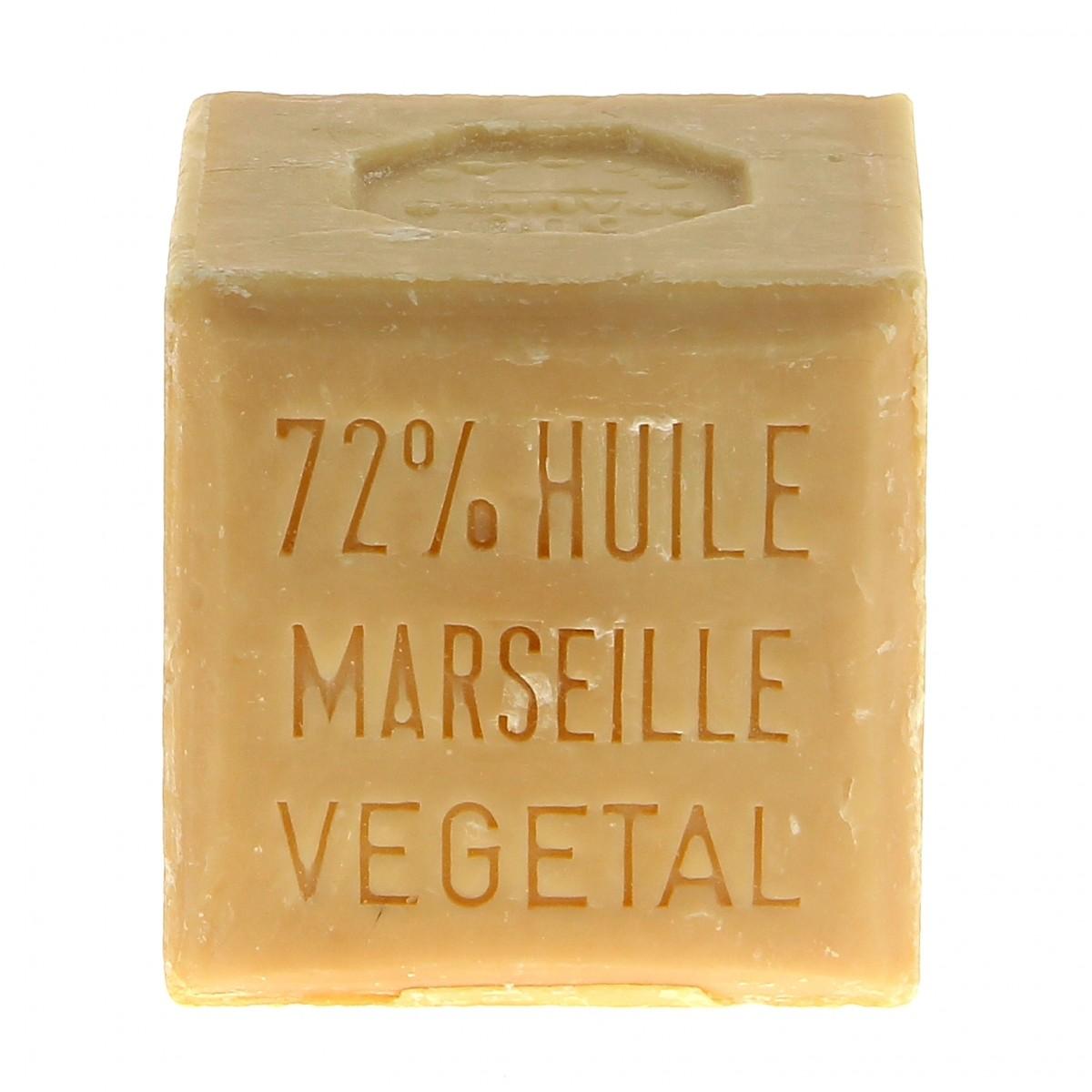Savon de marseille cube blanc 600 g sebio - Composition savon de marseille ...