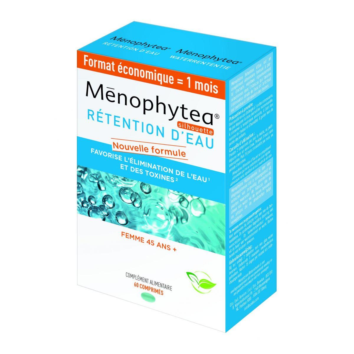 Menophytea retention d eau - Carabiens le Forum