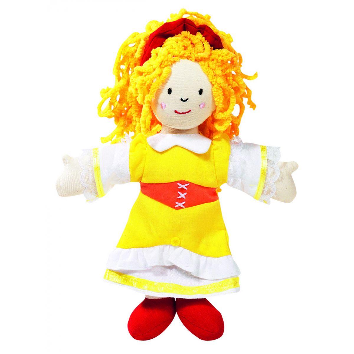 Poup e fille karry habiller avec 6 tenues partir de 3 ans sebio - Habiller des filles gratuit ...