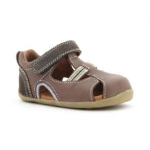 Sandales Step up - Intrepid Sandal Chocolat 722705