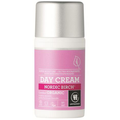 Crème de jour ultra-hydratante pour le visage au bouleau BIO 50 ml