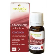 Synergie massage Cocoon - Massage Sélection