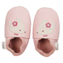 Chaussons 4271 Rose Faon