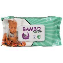 Lingettes pour bébé 80 pièces