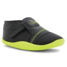 Chaussures Xplorer Summer Origin Noir et Lime 50006