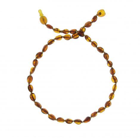 Collier d ambre pour enfant avec clip de sécurité - style d807c881f25f