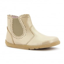 Chaussures I-Walk Lucky Lacey Gold 626902