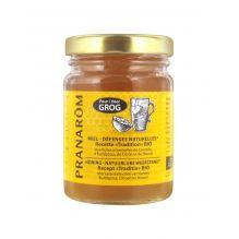 """Miel pour grog """"défenses naturelles"""" BIO - 100 ml"""