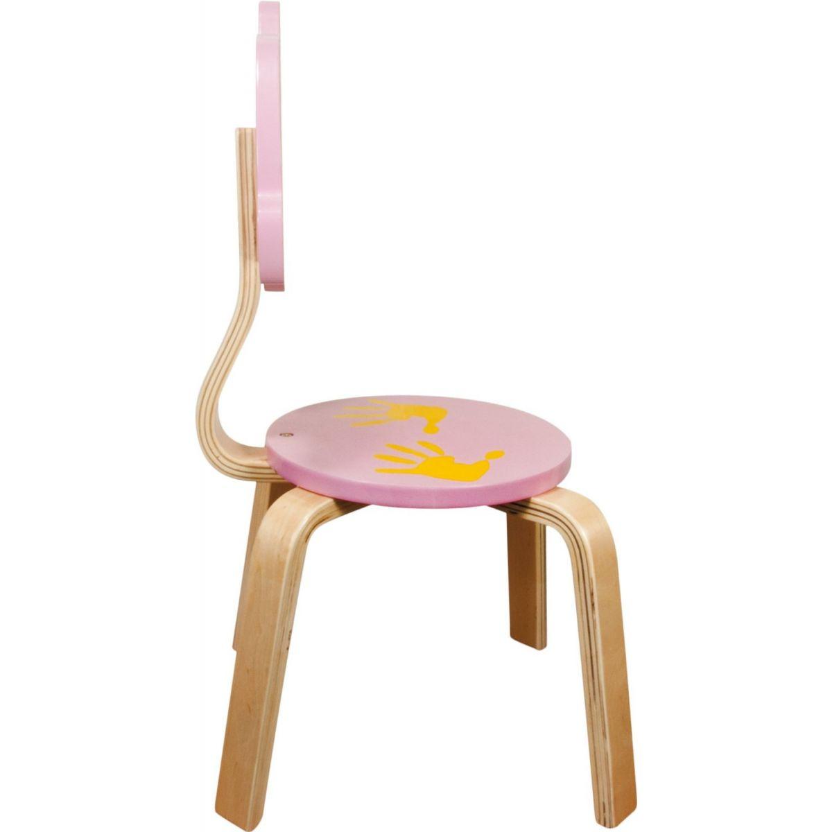 petite chaise pour enfant stunning table et chaise pour tout petit source cuisine petite chaise. Black Bedroom Furniture Sets. Home Design Ideas