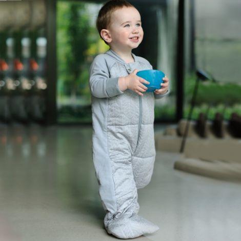 pyjama sac de couchage mint tog 2 5 2 12 mois sebio. Black Bedroom Furniture Sets. Home Design Ideas
