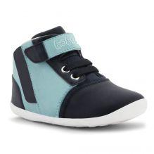 Chaussures Step up X Winter Alftone Aqua 725402