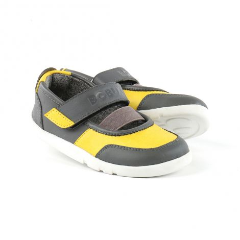 Ballerines I-Walk - Street Vitra Blazing Yellow 629702