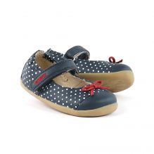 Ballerines Step Up - Swing Navy Spot 723605