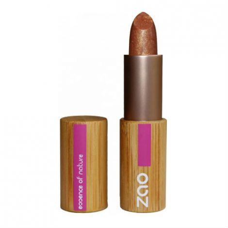 Rouge à lèvres nacré - brun doré - 405 - 3,5 g