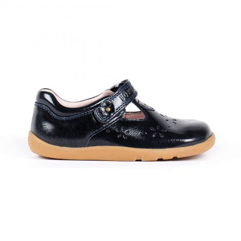 Chaussures I-Walk - Rythme T-Bar Midnight 624908
