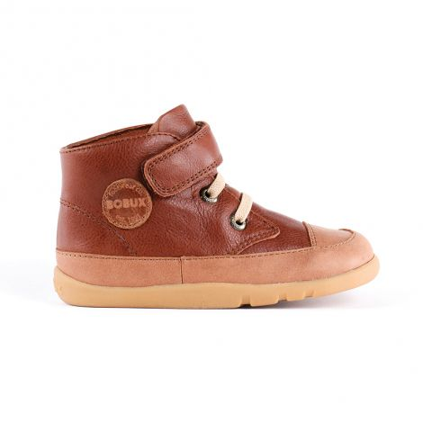 Chaussures I-Walk - Bounce Boot Toffee 625104