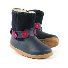 Chaussures I-Walk - Whirl boot Navy 628701