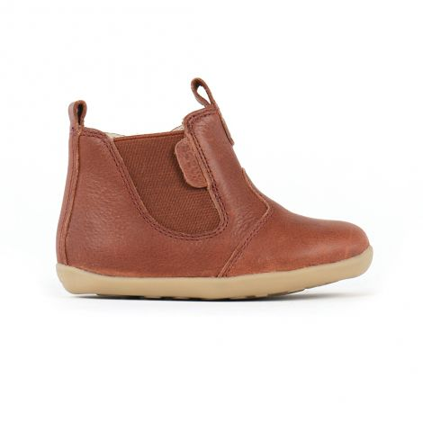 Chaussures Step up - Jodphur Boot Toffee 721913