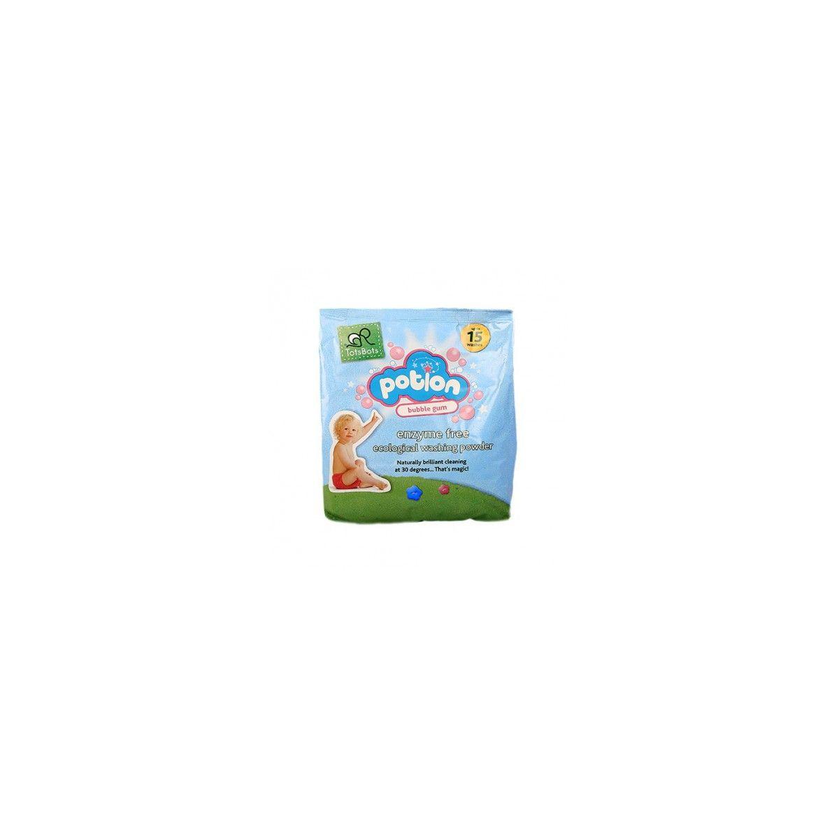 Lessive potion pour couches lavables 750 g sebio - Lessive couches lavables ...