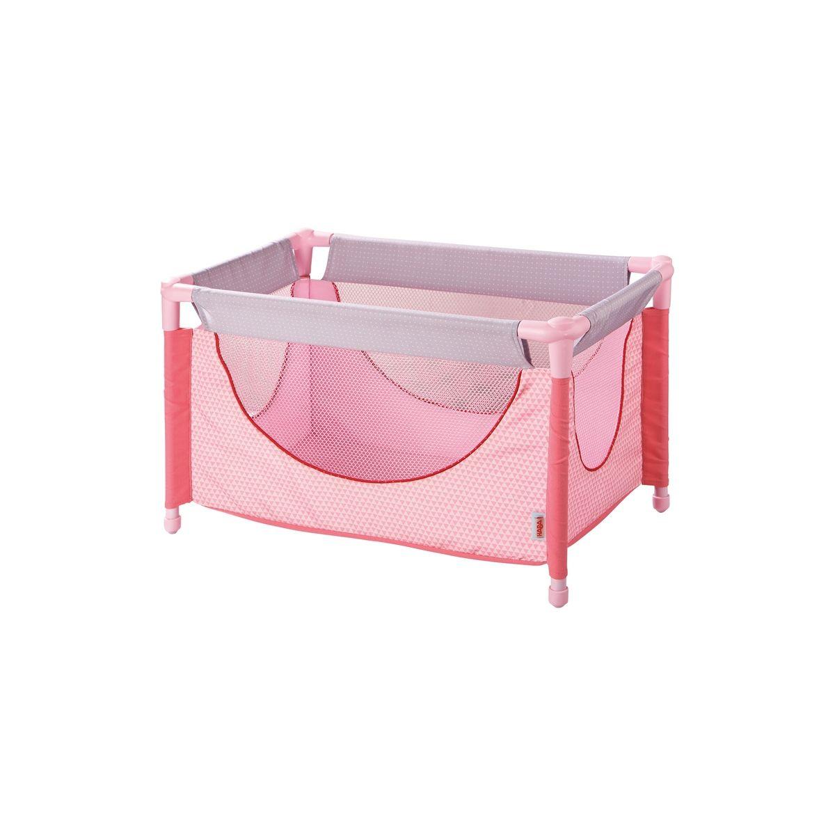 lit de poup e b b fritzi partir de 18 mois sebio. Black Bedroom Furniture Sets. Home Design Ideas