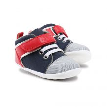 Chaussures Step Up Street - Beat Red/Navy 727504