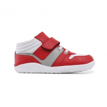 Chaussures Kid+ - Bass Red 831905