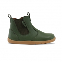 Chaussures I-Walk - Outback boot Army 620822