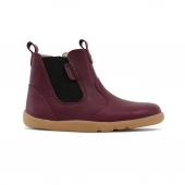 Chaussures I-Walk - Outback boot Bordeaux 620824