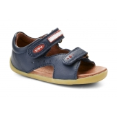 Sandales Step Up - Trek Navy 721002