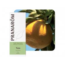 Huile essentielle de Yuzu - Citrus Junos Fruit - 10 ml