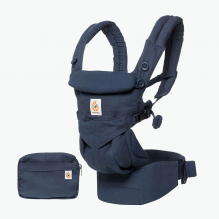 Porte-bébé OMNI 360 4 positions - midnight blue b72c6d6127e