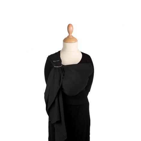 Echarpe porte-bébé BB Sling - padded - 972 - Black Beans 932cddb690f