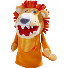 Marionnette Lion - à partir de 18 mois