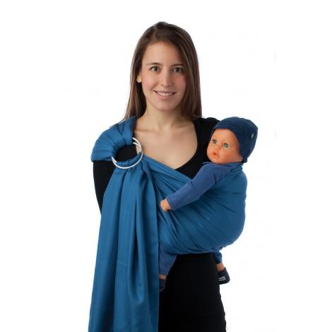 Echarpe Portebébé BB Sling SeBio - Porte bébé sling