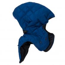 Bonnet lutin / cagoule chaude ajustable 0 / 2 ans Quilt Poseidon