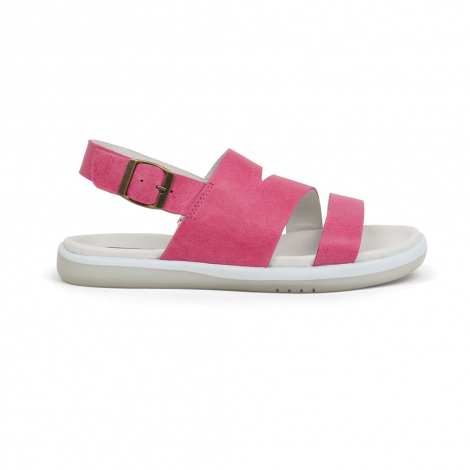 Sandales KID+ Craft - Trojan Pink - 833702